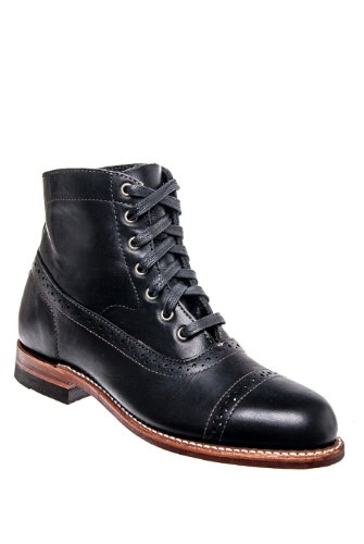 Wolverine 1000 Mile Evelyn Low Heel Bootie