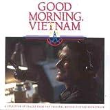 Various Good Morning Vietnam [CASSETTE]