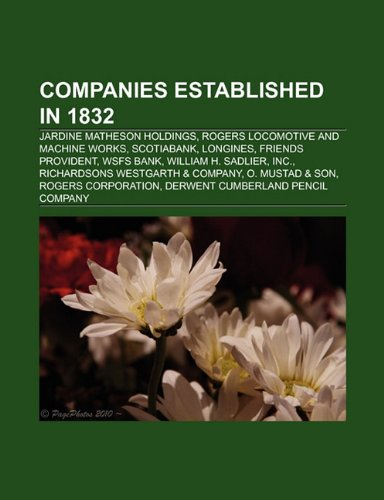 companies-established-in-1832-law-firms-law-firms-established-in-1832-railway-companies-established-