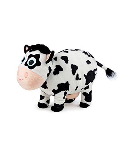 Baby First TV - Cassandra the Cow Plush - 10