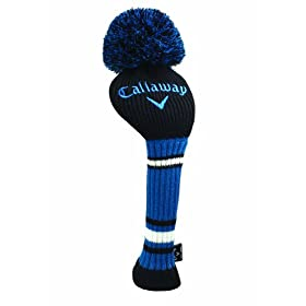Callaway Golf Vintage Driver Headcover