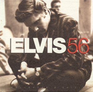 Elvis 56 artwork