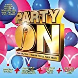 Party On - The Only Party Album You'll Ever Need [2CD + Karaoke DVD] Various