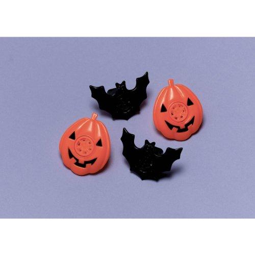 Halloween Lip Whistles - 1