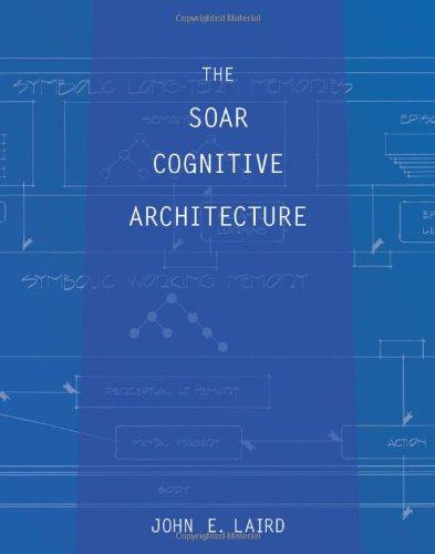 The Soar Cognitive Architecture