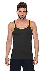 ONN Men's NB141 Cotton Vest (Small)
