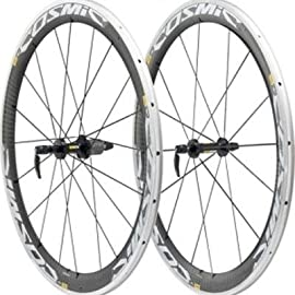 Mavic Cosmic Carbone SL Road Bike Wheelset