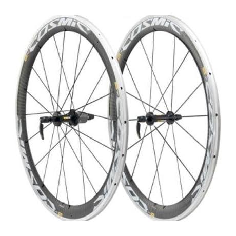 Mavic Cosmic Carbone SL Road Bike Wheelset
