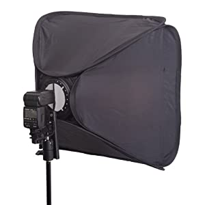 CE Compass Softbox For SpeedLight Flash gun 50cm / 20
