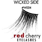 Red Cherry - Falsche Wimpern - Nr.W004