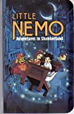 Little Nemo: Adventures in Slumberland [VHS]