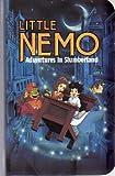 Little Nemo: Adventures in Slumberland [VHS]