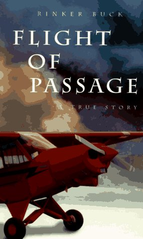 Flight of Passage, Buck, Rinker