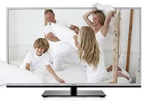 Toshiba 40TL933G 101,6 cm (40 Zoll) Fernseher (Full HD, Twin Tuner, 3D, Smart TV)