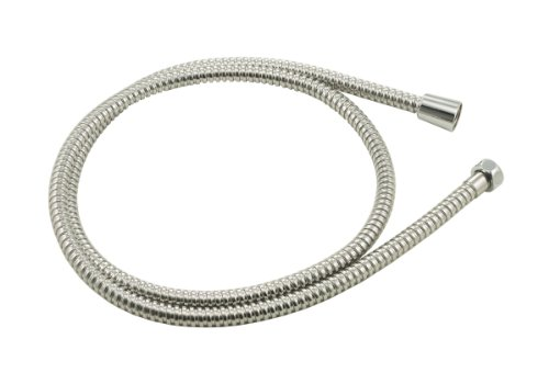 Delta 75007 140 60-Inch Stainless Steel Replacement Hose Chrome