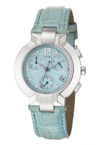 Concord Midsize 310442 La Scala Watch