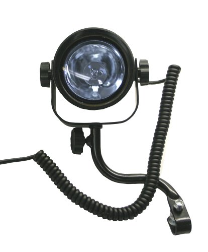 Blazer-C8014-ATV-Spotlight-Black-Housing-Clear