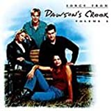 Various Artists Songs From Dawson's Creek: Volume 2