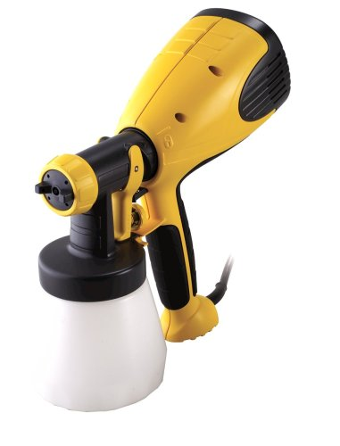 Wagner Sprayer Power Products 0417005 HVLP Control Spray