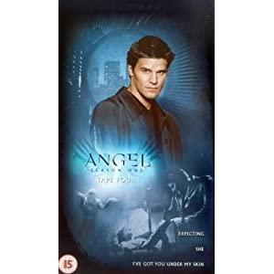 Angel - Season 1 (Box Set 2) movie