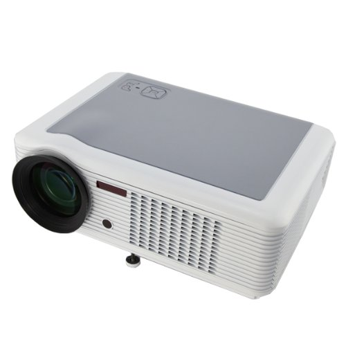 DB Power HTP 1080p Hd LED Lamp LCD Projector Home Theatre Hdmi WII Ps3 at Sears.com