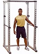 Buy Body Solid GPR378 Pro-Power Rack Online at Low Prices in India - Amazon.in