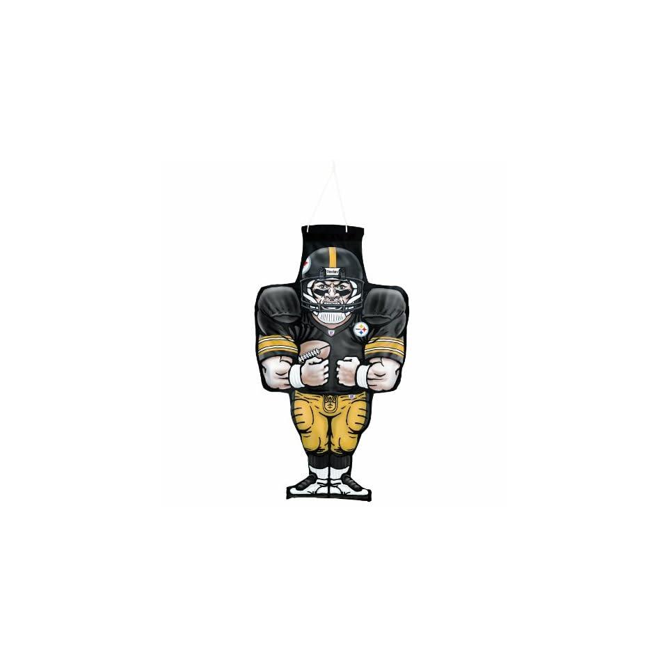 NFL Pittsburgh Steelers Windjock
