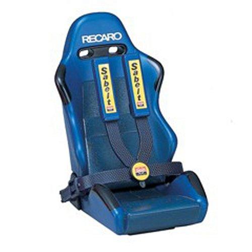 Recaro Hse138 Cellphone Holder, Blue front-572796