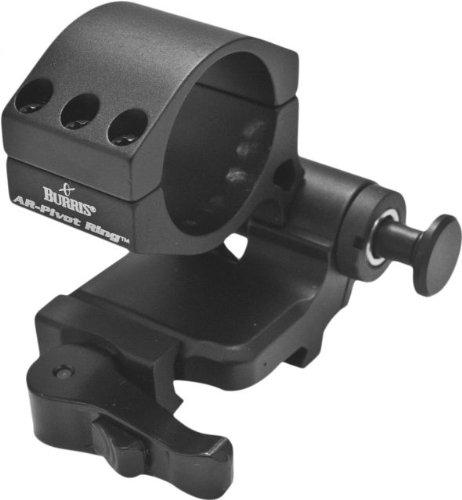 Cheap Burris AR-QD Pivot Ring, 30mm, Black
