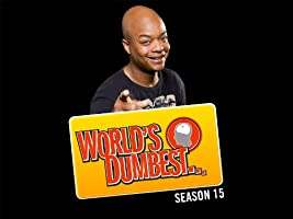 truTV Presents: World's Dumbest Season 15