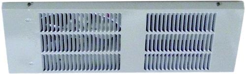 King Lpw2445C 4500-Watt 240-Volt Pic-A-Watt Ceiling Heater
