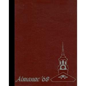 (Reprint) 1968 Yearbook: Thomas Jefferson Performing Arts High School, Portland, Oregon Thomas Jefferson Performing Arts High School 1968 Yearbook Staff