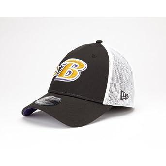 NFL Baltimore Ravens QB Sneak 3930 Cap by New Era