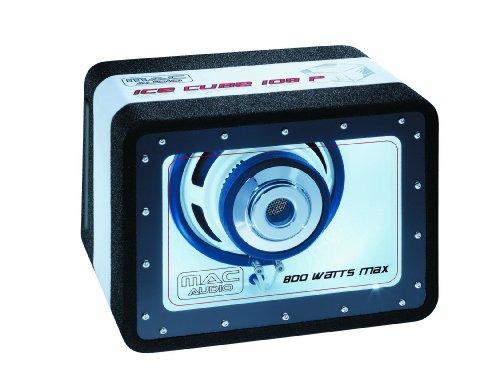 Mac Audio Ice Cube 108P Bandpass-Subwoofer (200