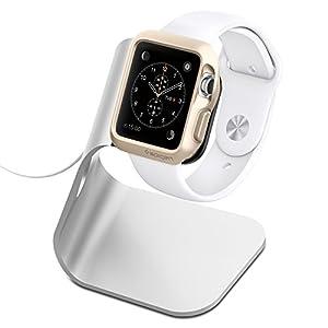 Apple Watch スタンド, Spigen