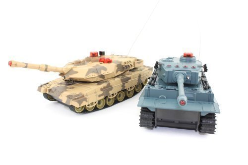 radio-remote-rc-control-infrared-m1a2-battle-tanks-scale-124
