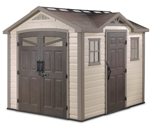 Metal sheds for sale uk rowlinson 4x2 metal storette 10 for Aluminum sheds for sale