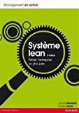 echange, troc James Womack, Daniel Jones - Systeme lean