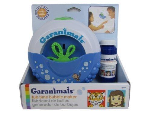 Garanimals Tub Time Bubble Maker - 2013 Model! (Summer Bubble Maker compare prices)