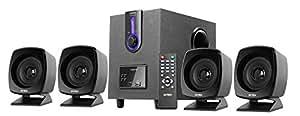 Intex IT-2616SUF-OS 4.1 Computer Multimedia Speakers