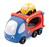 Simba Smoby Vroom Planet Mini Truck And Car
