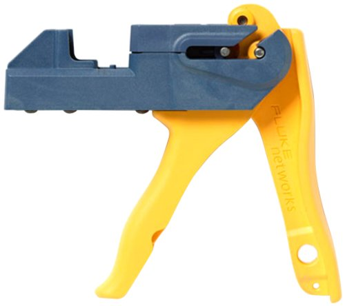 Fluke Networks JR-SYS-2 Jackrapid PunchDown Termination Tool for Systimax MGS400, MGS500, MFP420, MFP520