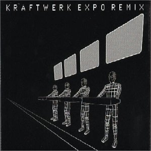 Expo 2000: Remixes by Kraftwerk (2001-02-27) (Expo 2000 compare prices)