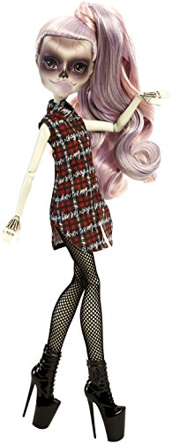 mattel-monster-high-fcd09-zomby-gaga-puppe