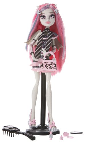 Gift Idea: Monster High Ghoul
