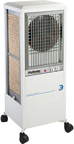 BayBreeze O4 Plus 60L Desert Air Cooler