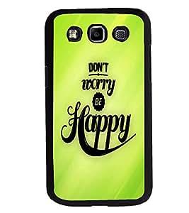 Fuson 2D Printed Quotes Designer back case cover for Samsung Galaxy E7 - D4344