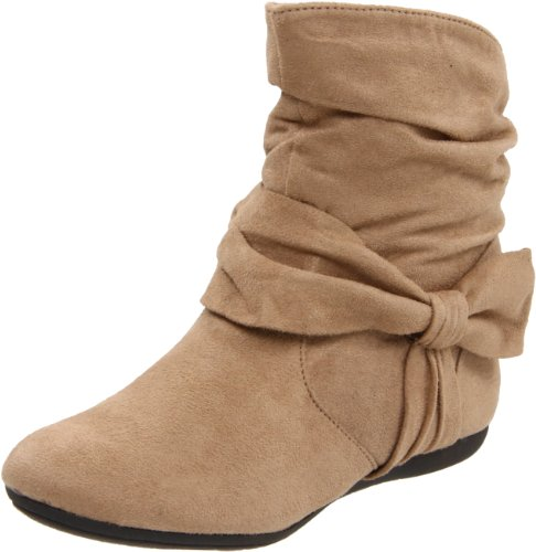 Rampage Women's Brie Ankle Boot