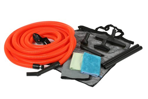 Buy Bargain Cen-Tec Systems 99669 50 foot Premium Garage Kit with Orange hose