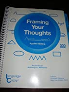 Framing Your Thoughts - Applied Writing…